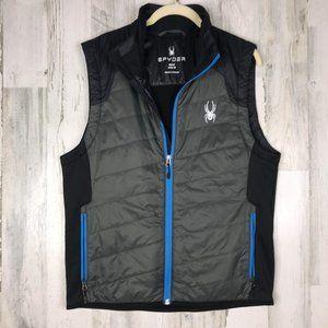 Men's Spyder Glissade Primaloft Insulator Vest